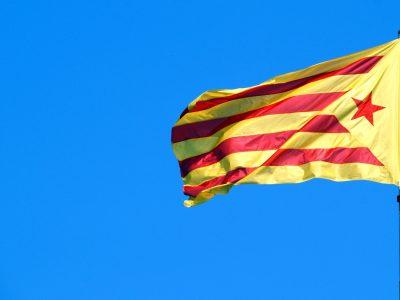 Problemy na granicy hiszpańsko-francuskiej. Protest separatystów nadal trwa