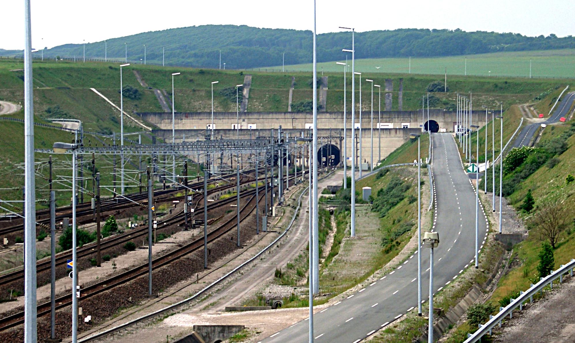 Eurotunnel ma rozwiązanie na szybsze przekroczenie granicy z Wielką Brytanią w 2021 roku