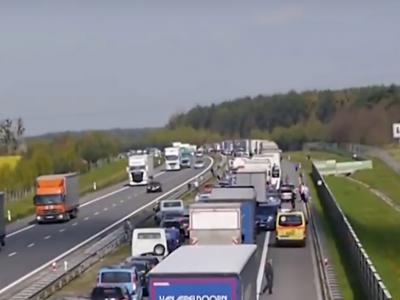 Наконец то хорошие новости из Бельгии. Штрафы за нарушения Viapass будут ниже