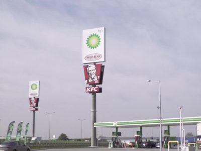 """""""BP"""" ir """"Total"""" jungia jėgas. Abipusis kuro kortelių pripažinimas visoje Europoje"""