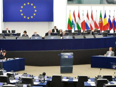 Europosłowie dali zielone światło. Dyrektywa o delegowaniu będzie przedmiotem kolejnych rozmów