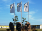 Kroviniai iš Klaipėdos. Laisvosios ekonominės zonos teritorijoje iškils universalus gamybos pastatas