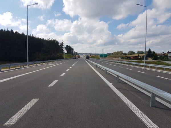 TransINSTANT: Drogi krajowe na mazurach zostaną rozbudowane | Dziedziczenie firm rodzinnych będzie