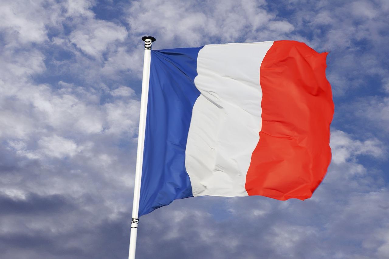 Lkw-Verkehrsverbote in Frankreich im Jahr 2021
