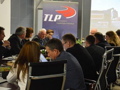 Kolejna organizacja wzmacnia sojusz na rzecz przyszłości transportu – Węgry