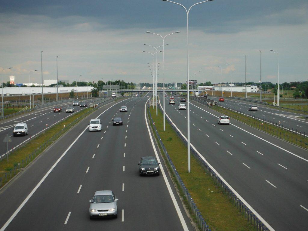 W Warszawie powstaje nowa obwodnica i nowy most nad Wisłą