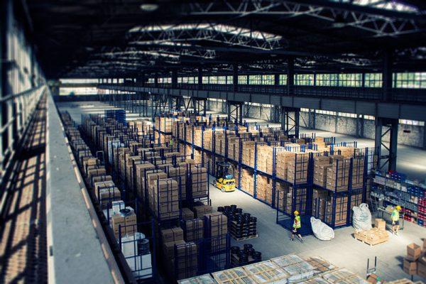 VMI-Lager im Einzelhandel? COVID-19 kann Lieferketten neu definieren
