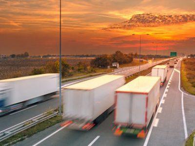 A fuvarozók megfizetnek magukért: pontosan az infrastruktúra 130%-át