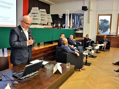Ochrona pracowników delegowanych – konferencja NSZZ Solidarność