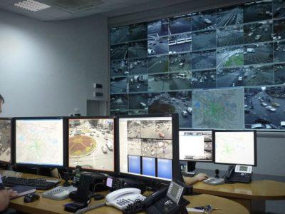 Un nou sistem de monitorizare a traficului va fi implementat pe drumurile din România