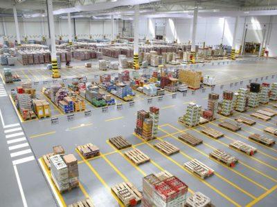 Nowe magazyny w Polsce. Zobacz, gdzie inwestują Amazon, BMW i Jeronimo Martins