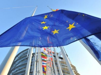 Переполох в ЕС. Компании из Восточной Европы осуществляют более 40 проц. международных перевозок