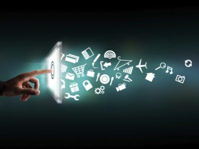 Pelningoji skaitmenizuotos tiekimo grandinės pusė