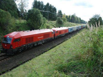 Еврокомиссия оштрафовала «Литовские железные дороги» на EUR 27,8 млн за нечестную конкуренцию