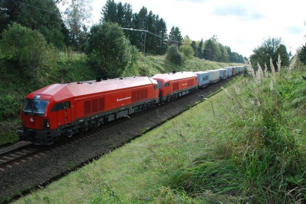 Išvyko paskutinis tiesioginis krovininis traukinys iš Kinijos į Lietuvą. Neoficialiai: traukiniai ne