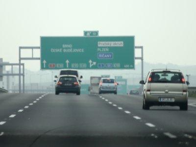 Ważna zmiana dla lekkiego transportu! W Czechach wchodzą elektroniczne winiety