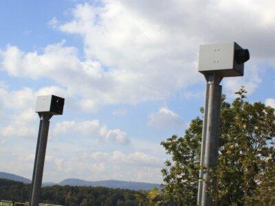 Coraz więcej prywatnych aut z fotoradarami. W tym kraju jest ich 200, a będzie dwa razy tyle