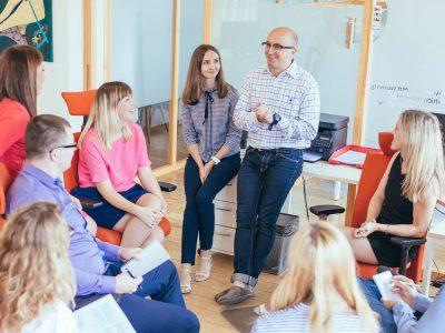 Lietuviško verslo pasididžiavimas – Trans.eu grupės padaliniai tarp geriausių šių metų bendrovių