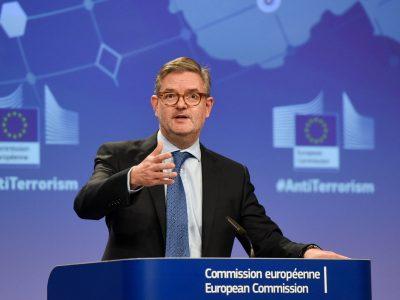 Bezpieczeństwo ciężarówek. UE chce chronić je przed terrorystami