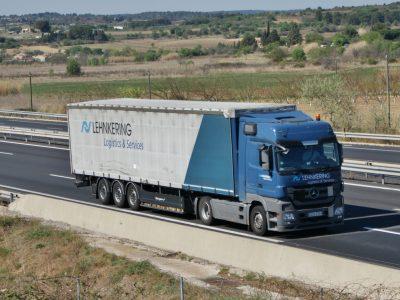TÜV предупреждает: каждый пятый немецкий грузовик не проходит техосмотра