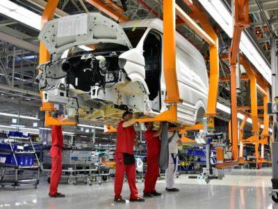 Polska wysoko w rankingu lokalizacji przemysłowo-logistycznych