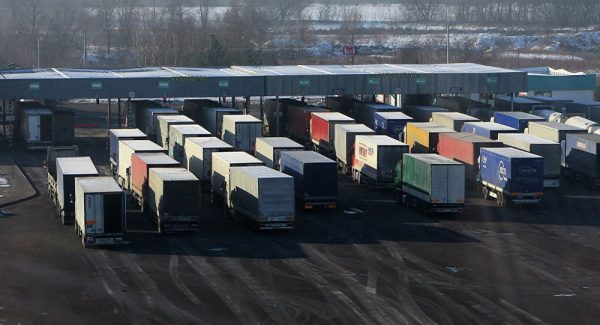 Baltarusijos sprendimas stums krovinių srautus iš Lietuvos