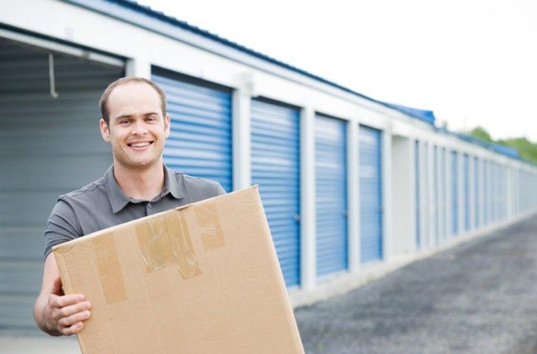 Self-storage – nagy durranás a raktározásban?