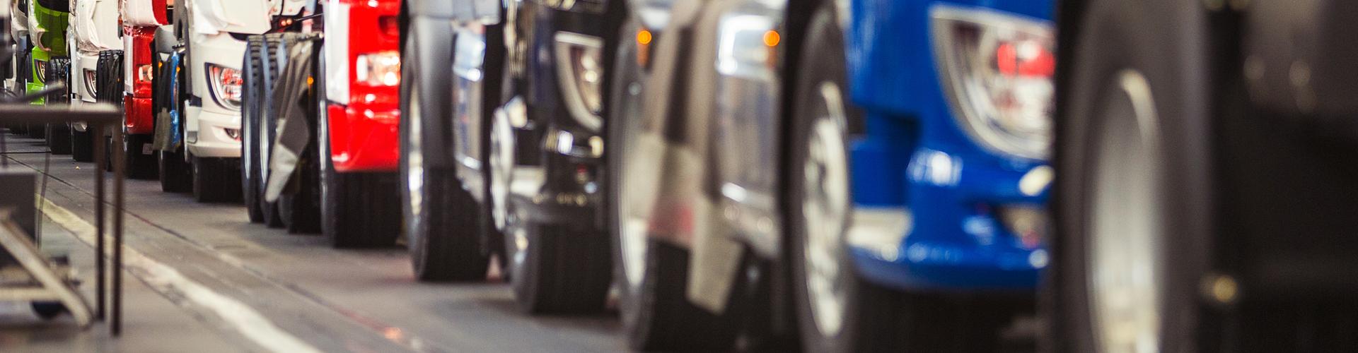 Zmowa cenowa będzie słono kosztować producentów ciężarówek. 10 tys. euro odszkodowania za ciągnik?