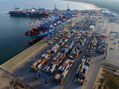 Terminal kontenerowy w Gdańsku szykuje wielkie inwestycje. Będzie coś dla przewoźników