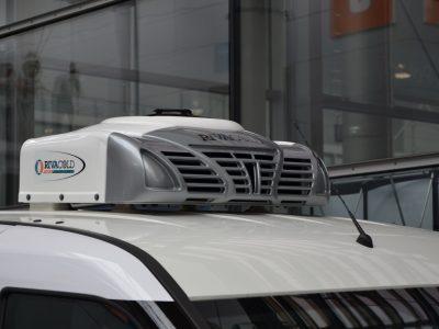 Jak monitorować transport chłodniczy? Ta technologia daje nowe możliwości