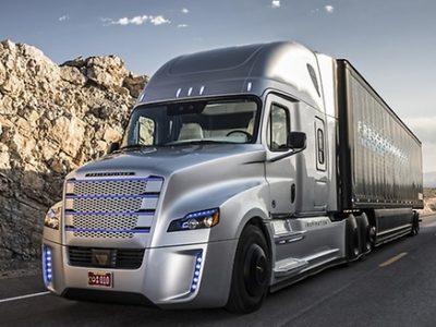 Daimler AG accelerează planurile pentru separarea diviziilor de autovehicule comerciale și automobile