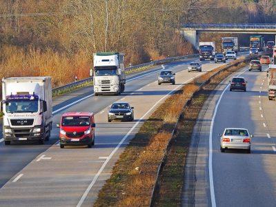 Автомобильные грузовые перевозки в Германии – ознакомьтесь с последним прогнозом