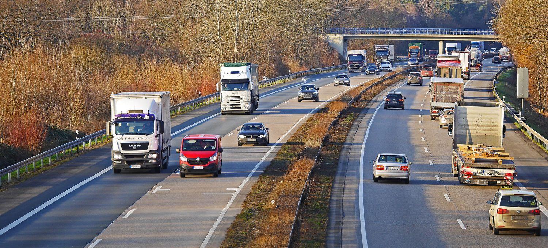 Немцы указали перечень дорог, на которых с июля будет взиматься дорожный сбор