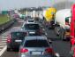 ISCTR a controlat peste 43.000 de vehicule deţinute de transportatori români