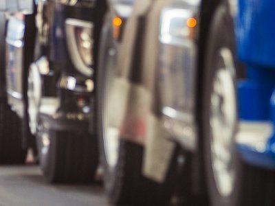 Sprendimas dėl sunkvežimių gamintojų kartelio. Šalies importuotojas taip pat gali būti apkaltintas