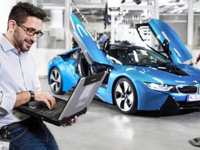 Manufacturing Execution System (MES) i jego przydatność w branży automotive
