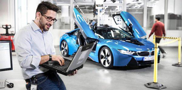W sektorze motoryzacyjnym przejrzystość łańcucha dostaw bywa sporym problemem. Blockchain może to zm