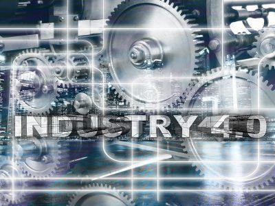 Németország: a vállalatok  4% -a  használja az IoT-t