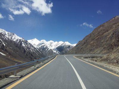 Gebrüder Weiss eröffnet Standort in Usbekistan