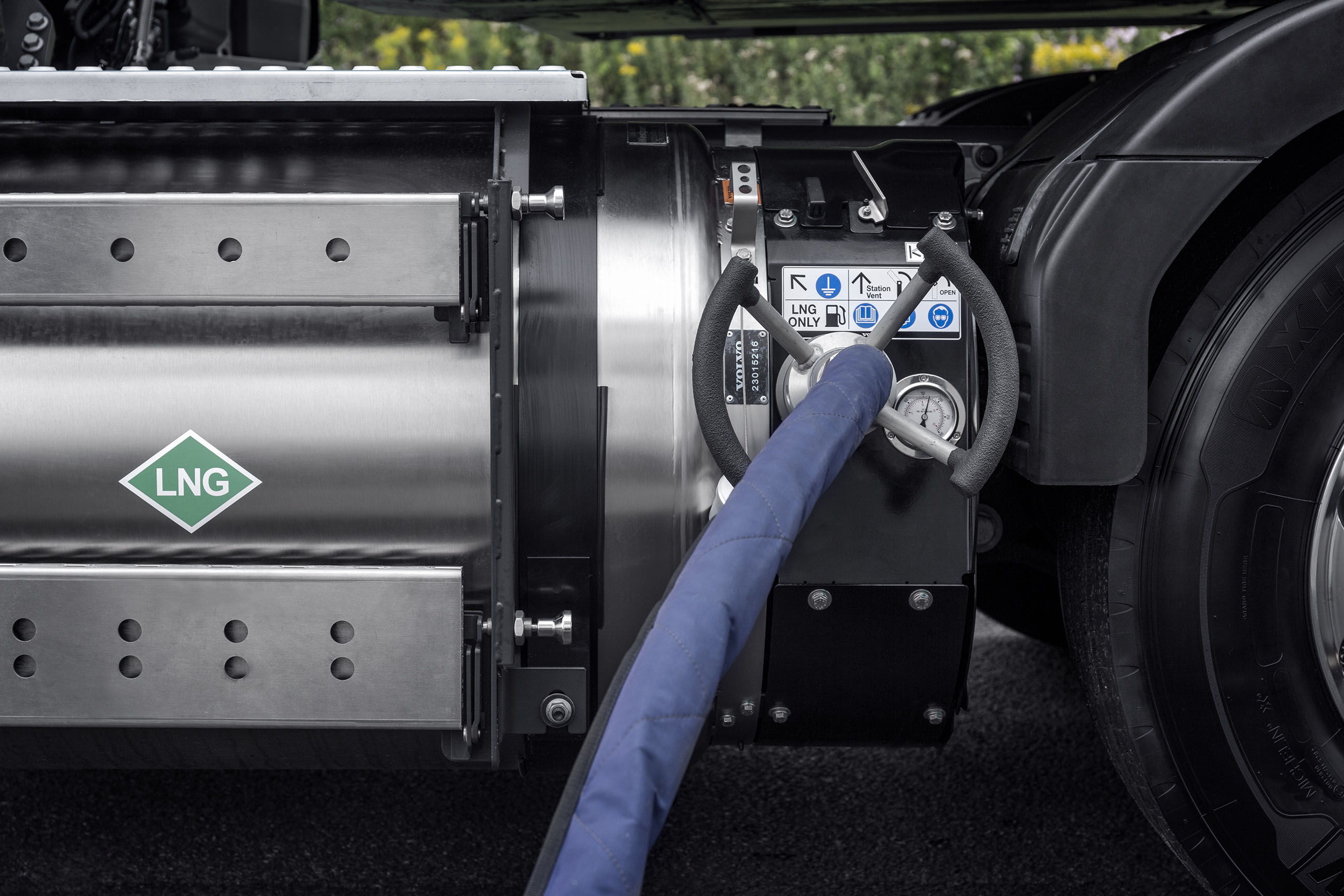 Federalne Ministerstwo Transportu dotuje zakup ciężarówek dla niemieckich firm. Ile można zyskać?