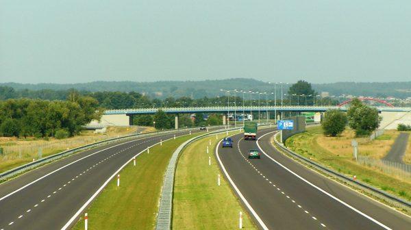 Droga ekspresowa na Litwę. Są umowy na kolejne dwa odcinki
