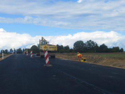 Będzie więcej dróg w Polsce dostosowanych do ciężkiego transportu