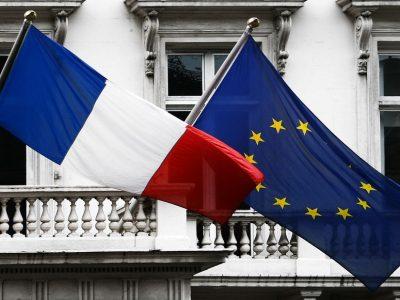 Prancūzija ruošia naują poziciją dėl Mobilumo Paketo. Bus įtrauktos transporto priemonės iki 3.5 t.?