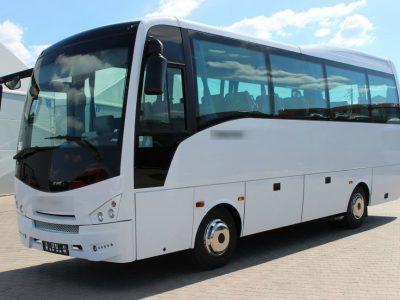 UNTRR: O creştere cu 7% a utilizării autobuzelor în Uniunea Europeană ar reduce costurile de poluare cu 500 de milioane de euro
