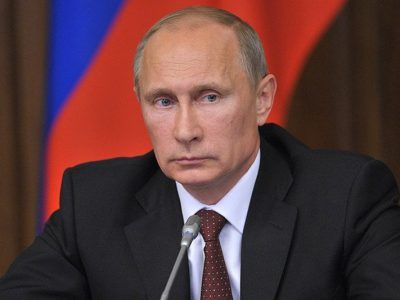 Владимир Путин подписал закон об особенностях взимания налогов и индексации акцизов