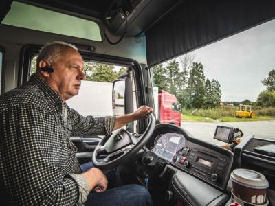 Išlaidos Vokietijos transporto darbuotojams sparčiai didėja. Efektas? Nesunku numatyti