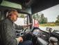 Lietuvoje keisis administracinė atsakomybė už vežėjų darbo ir poilsio režimo pažeidimus