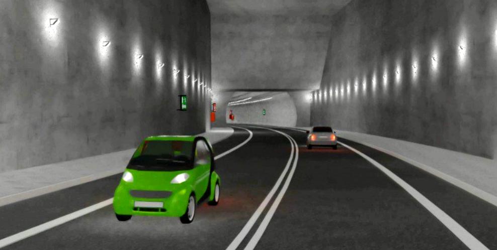 Włosi zbudują tunel w Świnoujściu. Wirtualna przejażdżka możliwa już dziś