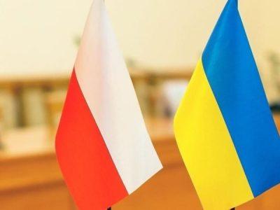 Украина – Польша: установлен контингент разрешений на 2018 год