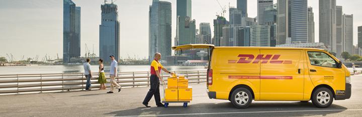 DHL Express podniesie ceny usług – nie tylko w Niemczech